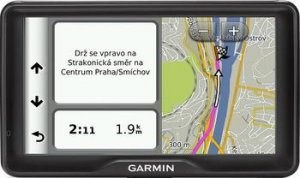 Garmin dezl 760T Europe Lifetime