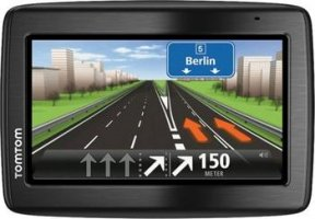 TomTom Via 130 Europe Traffic Lifetime