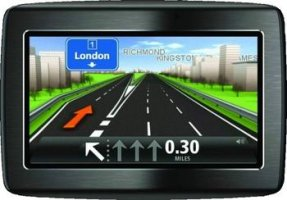 TomTom VIA 135 Europe Traffic