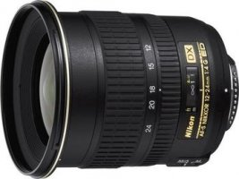 Nikon 12-24MM F4 G IF-ED AF-S DX
