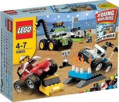 LEGO Creator 10655 Monster truck