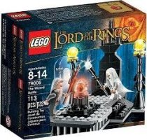 LEGO The Lord of the Rings 79005 Souboj čarodějů