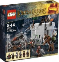 LEGO The Lord of the Rings 9471 Armáda Uruk-hai