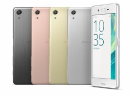 Sony Xperia X Performance (F8131)