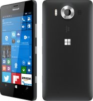 Microsoft Lumia 950 Single SIM