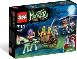 LEGO Monster Fighters 9462 Mumie
