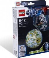 LEGO Star Wars 9679 AT-ST & Endor