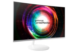 "Samsung Curved Monitor C27H711 (27"")"